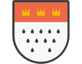 Illustration Wappen Köln